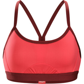 Arc'teryx Phase SL - Brassière de sport Femme - rouge